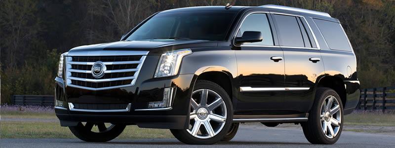 Vehicles Cadillac Escalade Suv